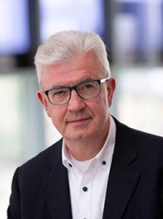 Helmut Seibert