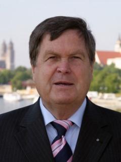 Dieter Steinecke